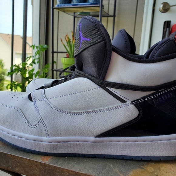 Jordan Shoes | Nike Air Jordan Fadeaway